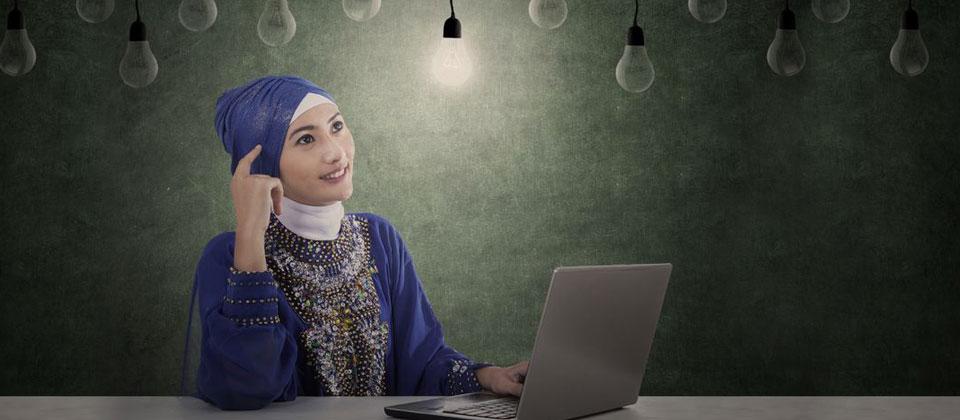 Inspirasi Semangat Ibu Kartini