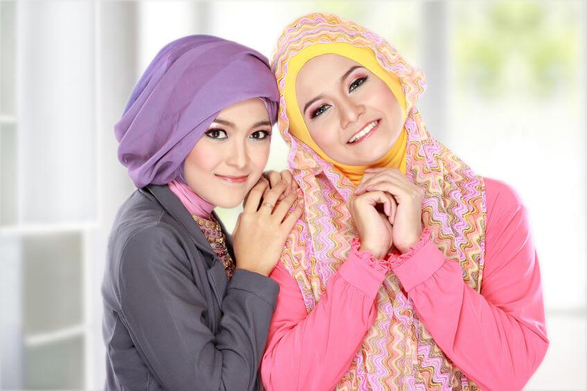 Masker Rambut untuk Hijabers