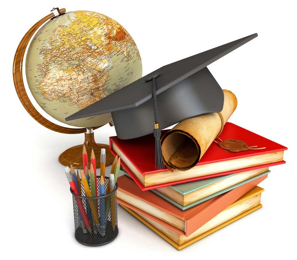 Sukses Berburu Beasiswa di Luar Negeri