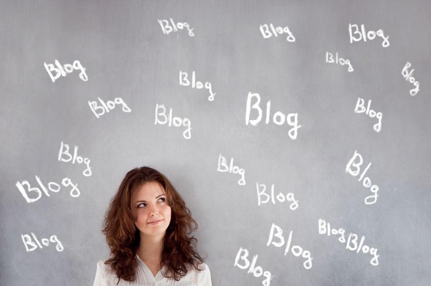 Membentuk Personal Branding Lewat Blog