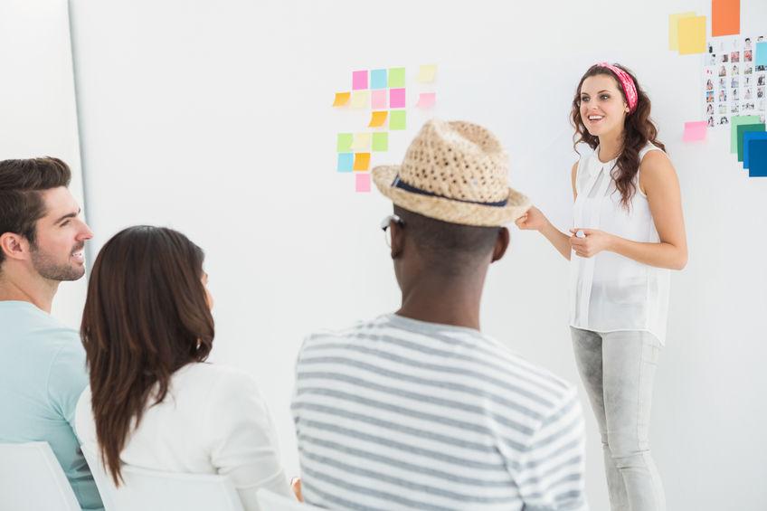 Manfaat Belajar Public Speaking