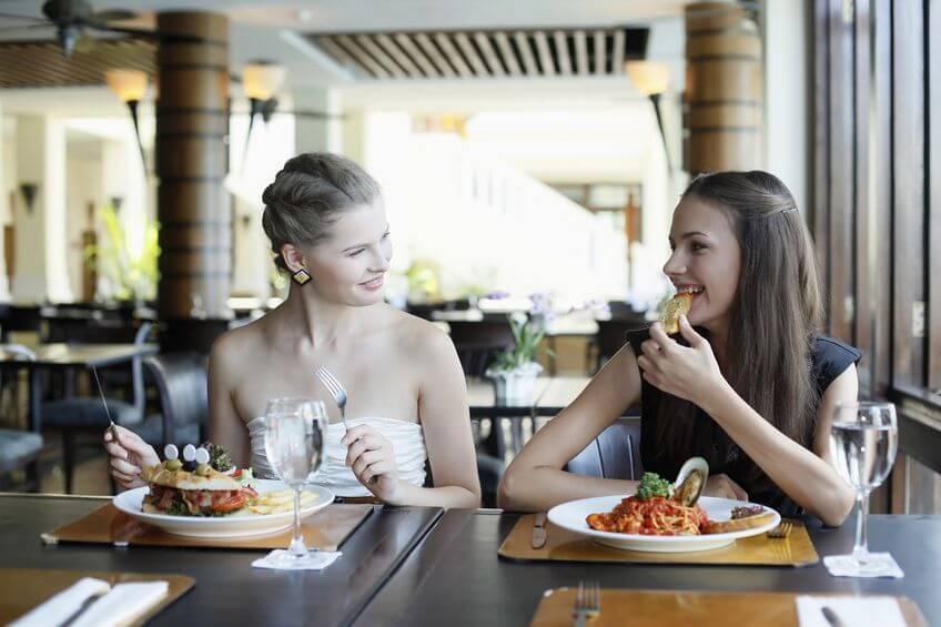 Pentingnya Belajar Table Manner