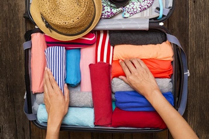 Barang Bawaan Banyak? Ini Dia Tips Packing Buat Traveler