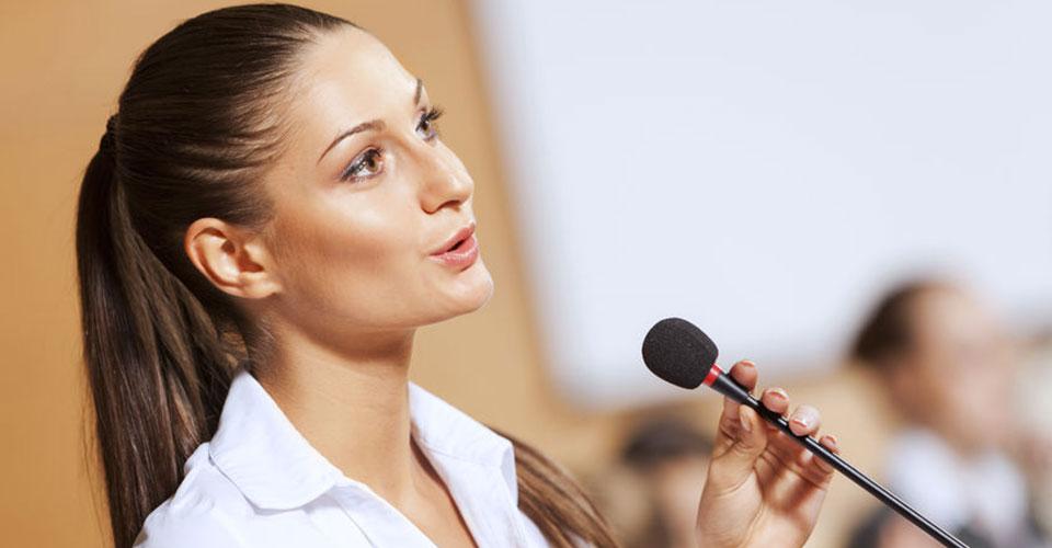 Belajar Public Speaking