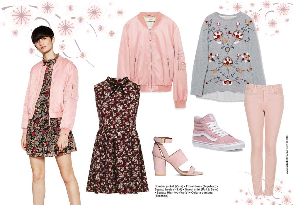 Mix & Match: Millennial Pink
