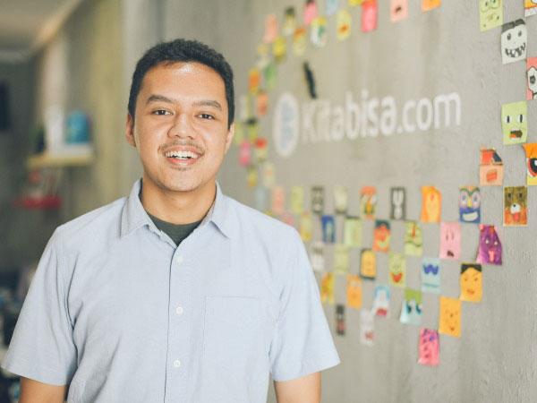 Ini Nih Anak Muda indonesia Yang Berhasil Berkontribusi Di Era Digital