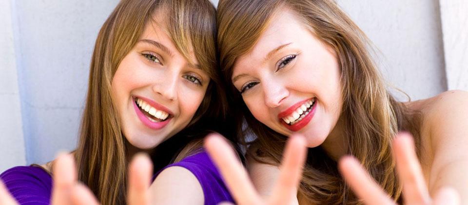 Lima Manfaat Tersenyum