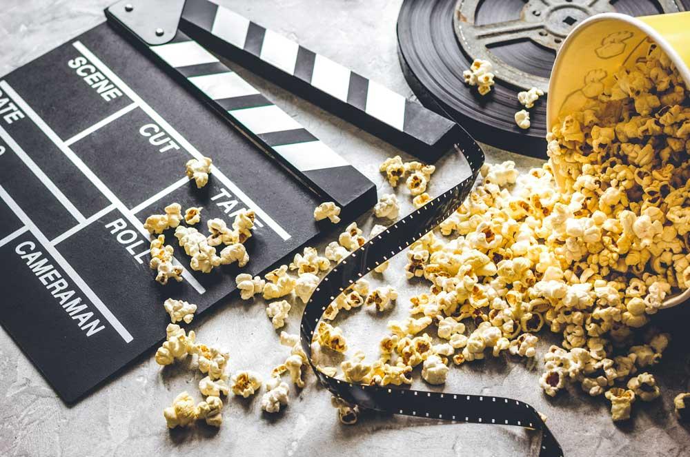 6 Film Ini Harus Kita Tonton di Tahun 2018