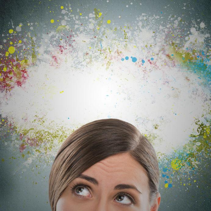 Manfaat Terbiasa Berpikir Kreatif