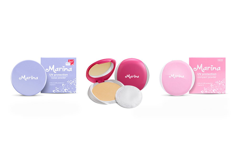Make the Most of Your Powder for Valentine's Date