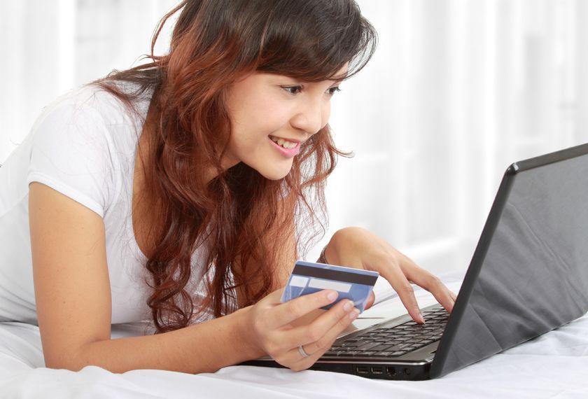 Menjajal Bisnis Online