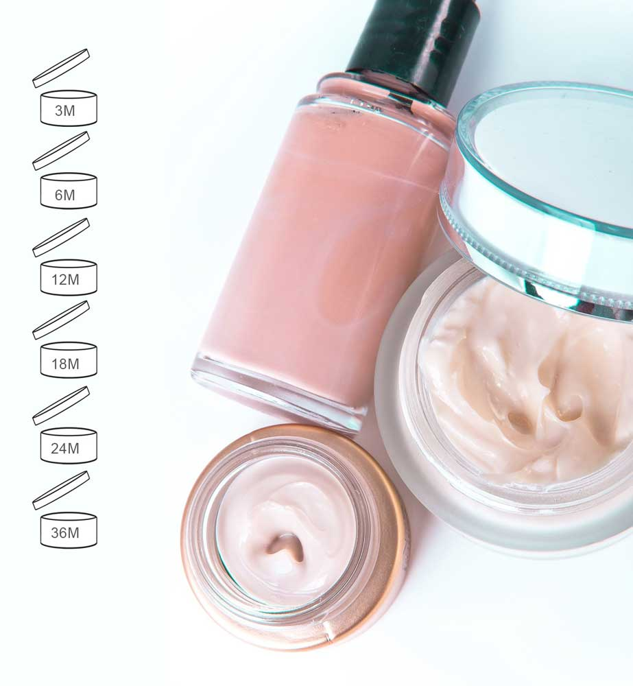 Masa Kedaluwarsa Kosmetik dan Skin Care