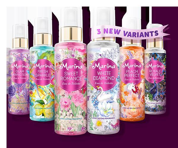 Penting Banget, Ini Pilihan Parfum Wanita Terbaik yang Sesuai dengan Kepribadian Kamu