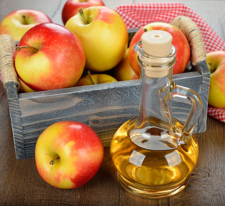 Cuka Apel: Ramuan Alami untuk Perawatan Kulit