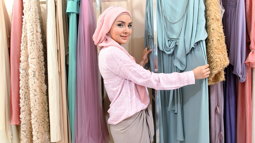 Kartini in Fashion Industry