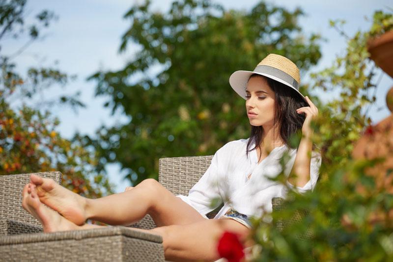 Tips Dapetin Siku dan Lutut Yang Cerah Bersinar