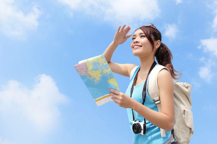 Etika Traveling