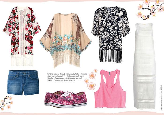 Trendy & Stylish Kimono