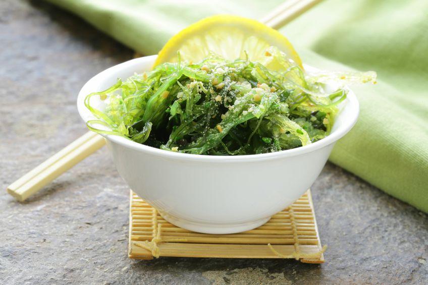 Yummy Seaweed