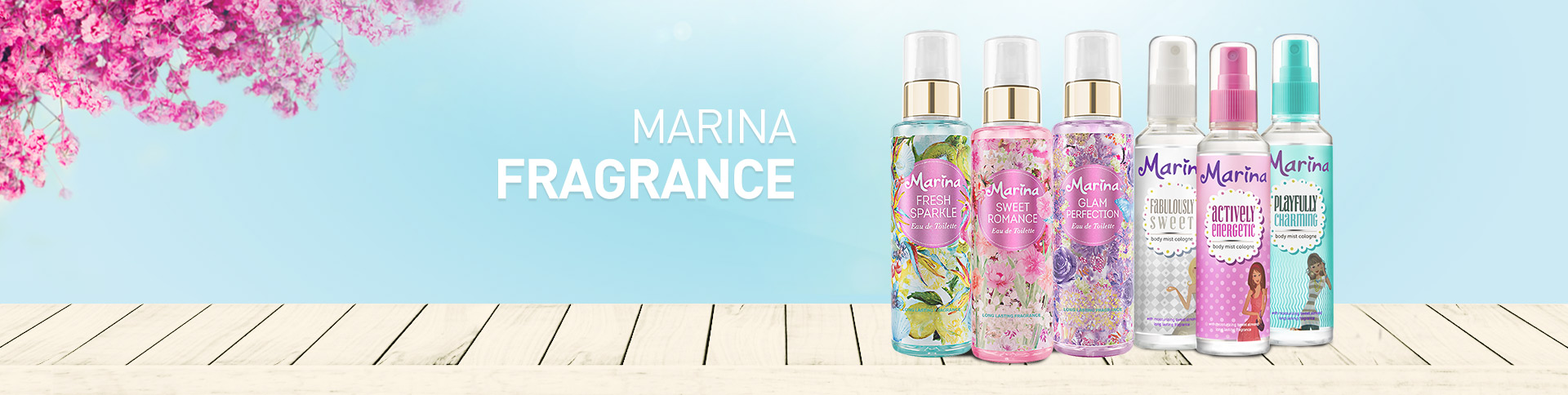 MARINA FRAGRANCE