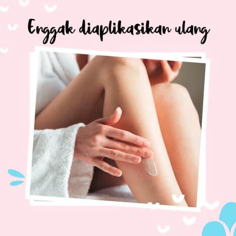 MARINA - 5 Kesalahan Memakai Hand Body Lotion yang Harus Kita Hindari