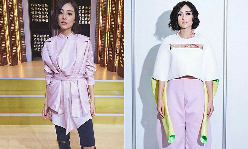How to Look Brighter in 2018 ala Lolita Agustine