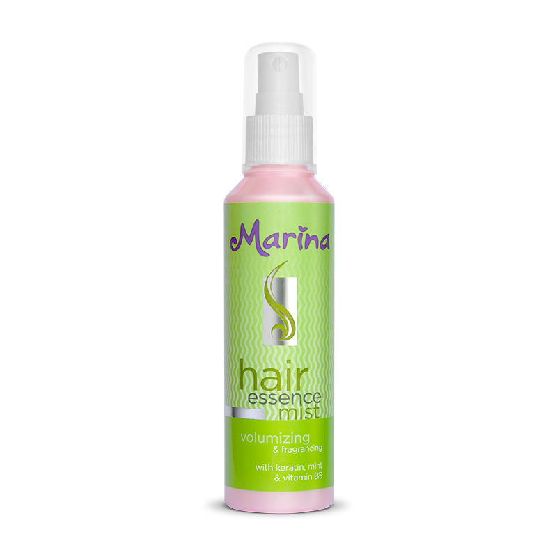 Marina Hair Essence Mist Moisturizing