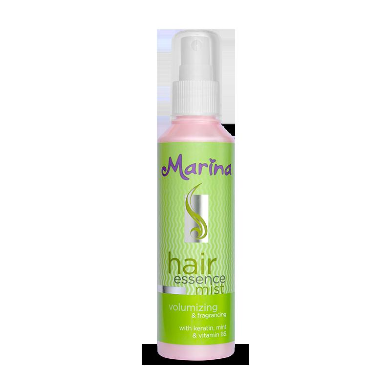 Marina Hair Essence Mist Moisturizing
