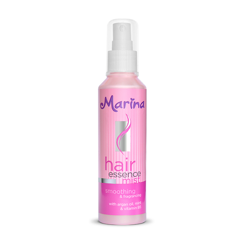 Marina Hair Essence Mist Smoothing
