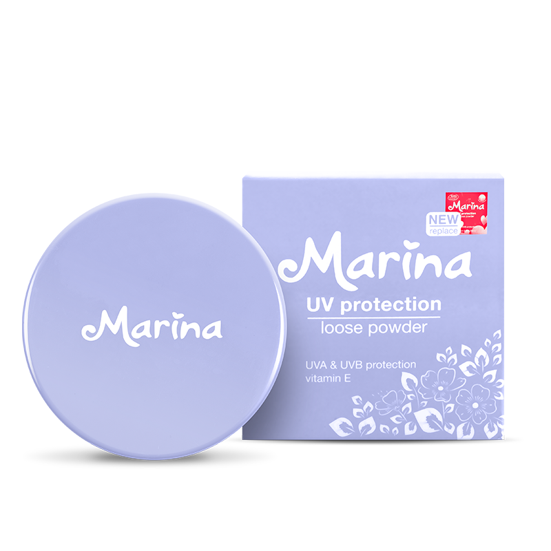 Marina UV Protection Loose Powder