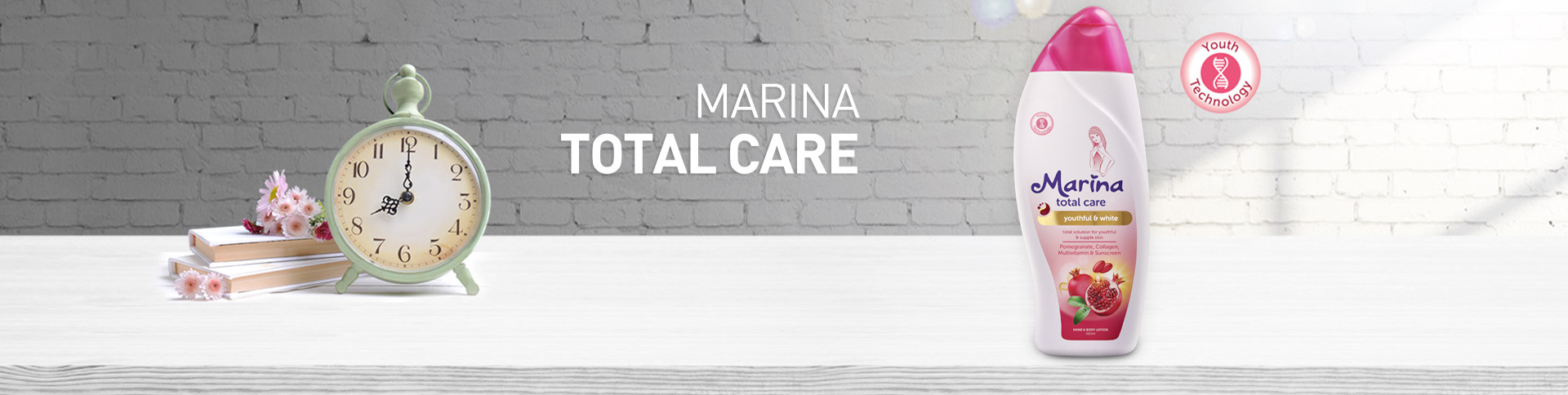 MARINA TOTAL CARE