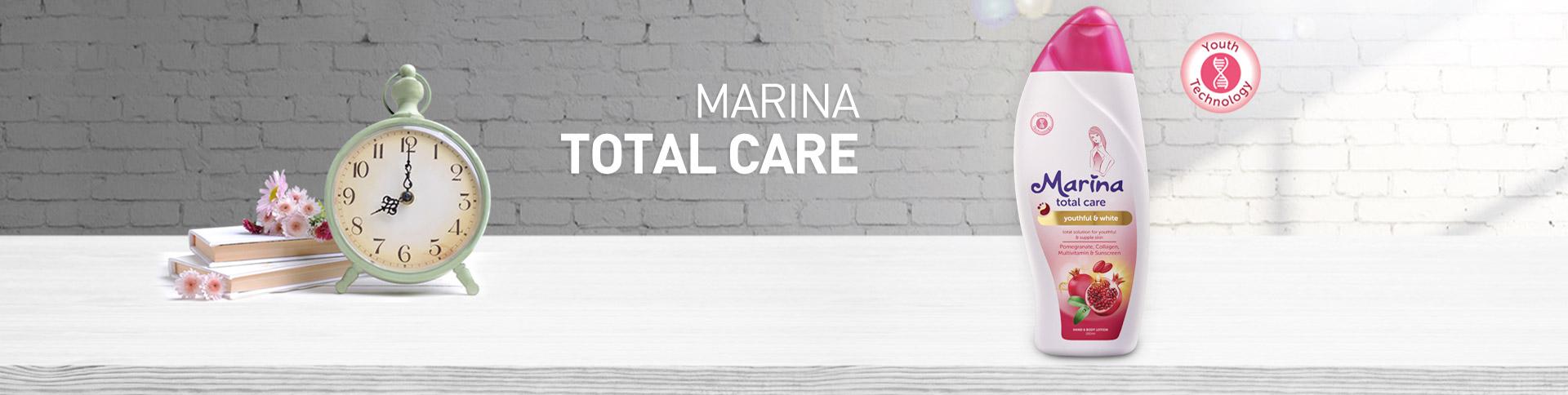 MARINA TOTAL CARE