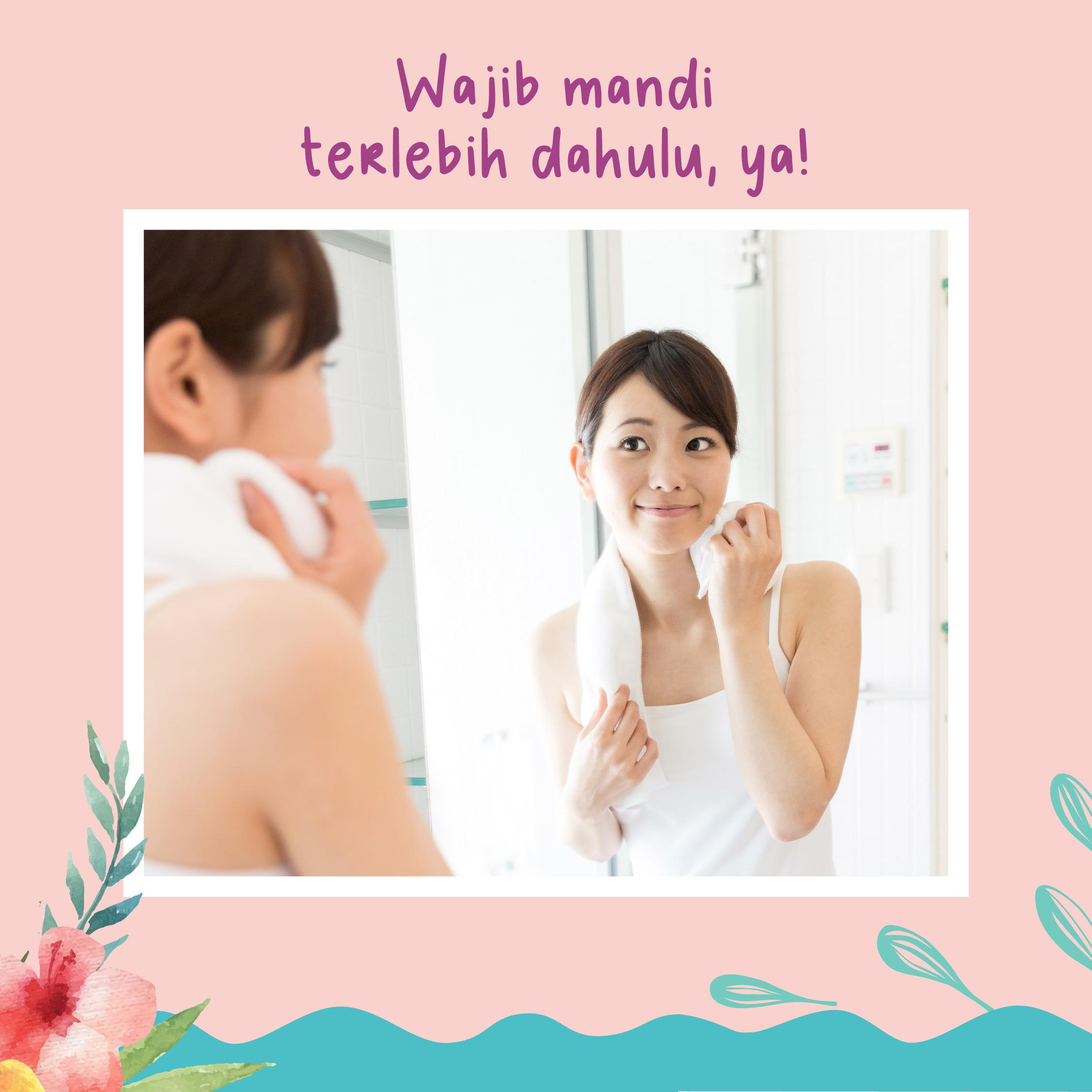 MARINA - 5 Tips Agar Parfum Tahan Lama Meski Punya Segudang Aktivitas