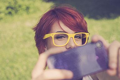 Trik Dapatkan Hasil Selfie yang OK