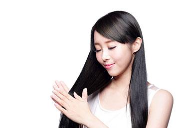 5 Tips Merawat Rambut Panjang