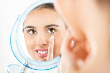 Tampil Cantik dengan Marina Face Care & Makeup