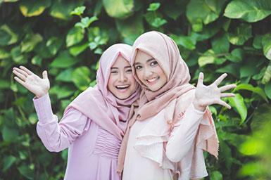 Cara Mencerahkan Kulit Kita Jelang Ramadhan