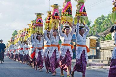 Kuis: Pakaian Adat Indonesia