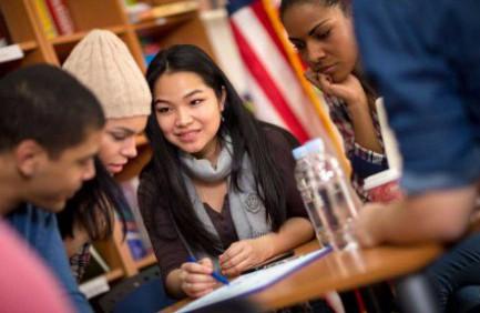 Suka Duka Sekolah Di Luar Negeri