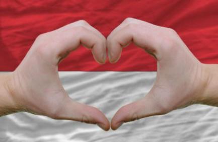 Bangga Jadi Orang Indonesia
