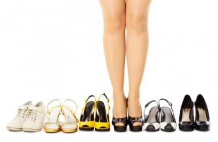 Kuis: Pilihan Sepatu Sesuai Aktivitas