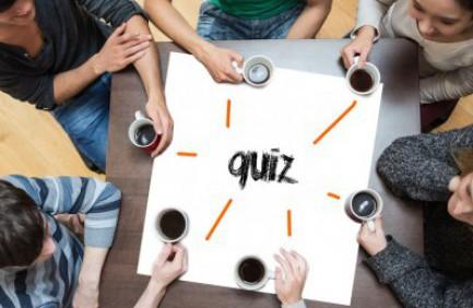 Quiz: Test Your Fashion Vocabulary