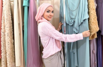 Kartini in Fashion Industry