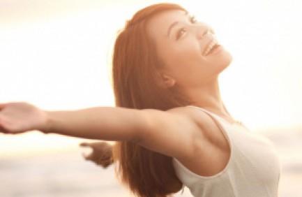 Sinar Matahari Pagi untuk Kulit Sehat