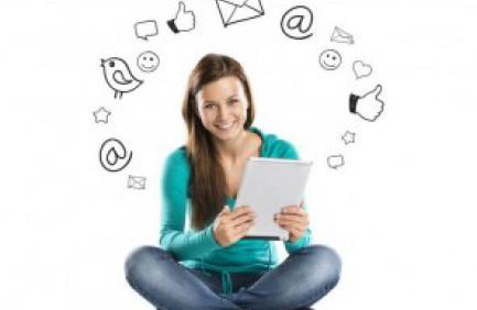 Tunjukan Kepedulianmu Lewat Media Sosial