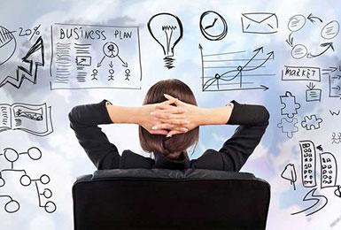 Entrepreneur vs Kerja Kantoran, Pilih yang Mana?