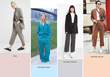 Trend Oversized Tailoring