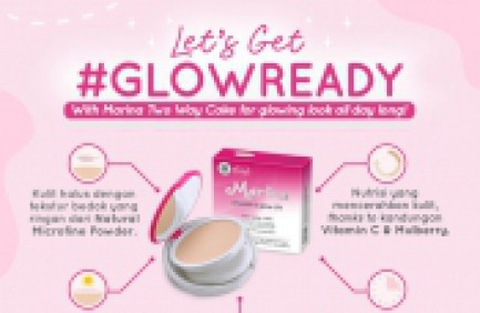 Let's Get Glow Ready
