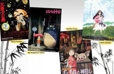 Film-Film Anime Wajib Tonton